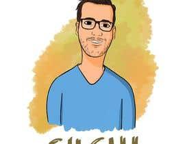 #18 untuk Family illustration/cartoon for shirt oleh Mazensalama0