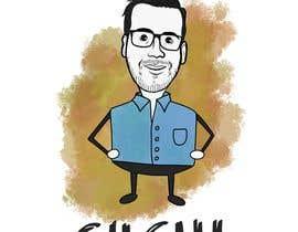 #26 untuk Family illustration/cartoon for shirt oleh Mazensalama0