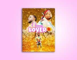 #15 cho Choosy Lover (Single Artwork Cover) bởi Bilaliyah