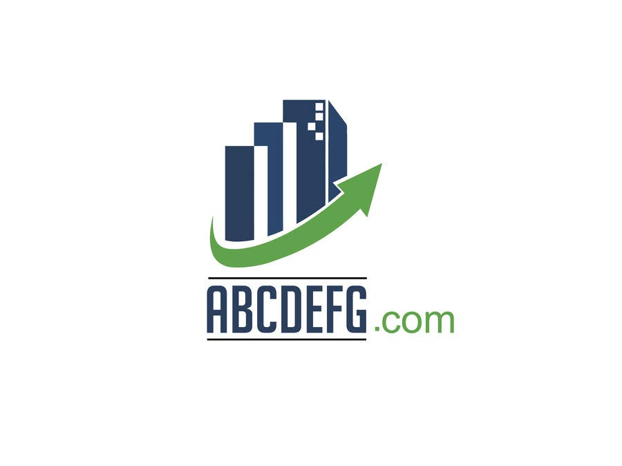 Contest Entry #                                        20                                      for                                         Design a Logo for commercial real estate company