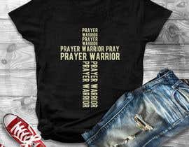 #131 untuk Need T-shirt design - 25/09/2021 23:27 EDT oleh sifatara5558