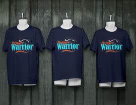 #26 untuk Need T-shirt design - 25/09/2021 23:27 EDT oleh DesignerBU