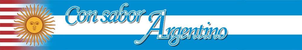 Konkurrenceindlæg #                                        10                                      for                                         Logo for angentinian portal