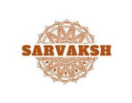 Nro 48 kilpailuun Brand Logo for Pooja Items company named SARVAKSH käyttäjältä jchakrigoud4587