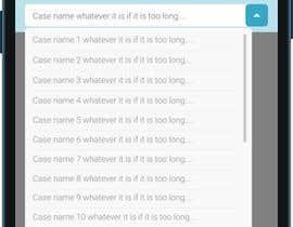 #93 for app design for work order by JasC0716