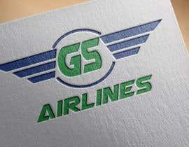 #98 for Logo Design for a Fictitious Airline by open2010