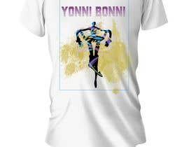 Nro 186 kilpailuun Need great T shirt designer käyttäjältä marioshokrysanad