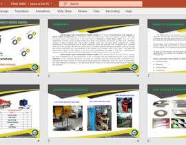 #28 cho Need to create PowerPoint presentations - Company Profile bởi waqasiqbalawan