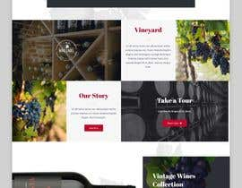 #33 for Website for a brewery by webdeveloperAlal