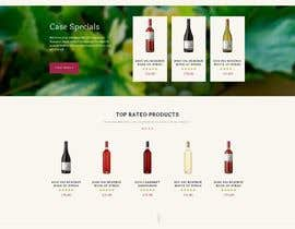 #36 for Website for a brewery by webdeveloperAlal