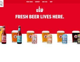 #25 for Website for a brewery by rashedcivil3460