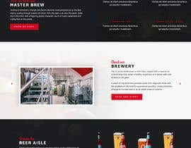 #31 for Website for a brewery by mahmudulwali2