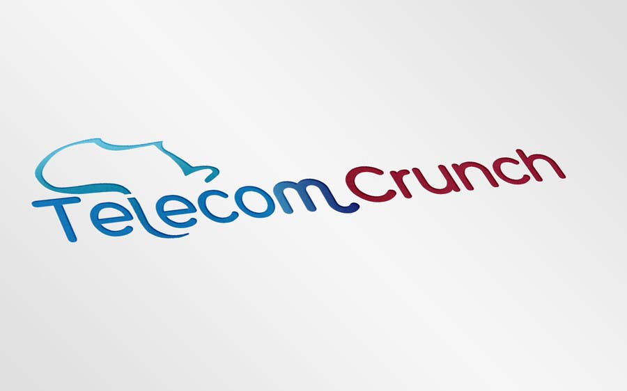 Contest Entry #                                        44                                      for                                         Design a Logo for www.TelecomCrunch.com