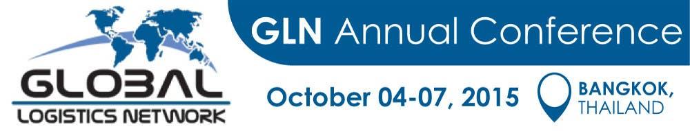 Konkurrenceindlæg #11 for Design a Banner for 2015 Conference for Global Logistics Network