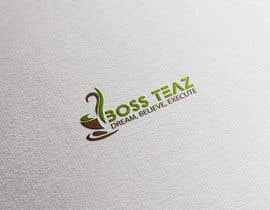 #371 for Boss Teaz podcast and apparel af Designhip
