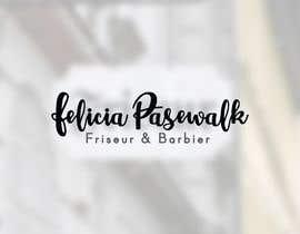 #44 para Logo Design for Hair Dresser for female & male por milads16