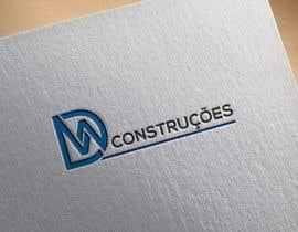 #205 untuk Construction company logo - Read the project oleh shuvorahman01