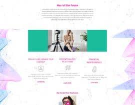 #14 untuk Web design for the startpage at fasticon.se oleh mstalza323