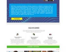 #26 untuk Web design for the startpage at fasticon.se oleh affanfa