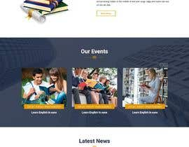 #20 untuk Web design for the startpage at fasticon.se oleh mahmudulwali2