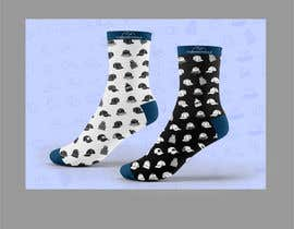 Nro 25 kilpailuun Socks project. käyttäjältä innovategroups