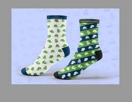 Nro 27 kilpailuun Socks project. käyttäjältä innovategroups
