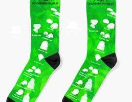 Nro 32 kilpailuun Socks project. käyttäjältä Mesaadi