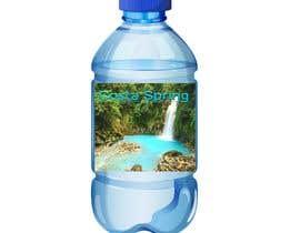 #30 untuk Name and Design for a Water Brand oleh Hehar