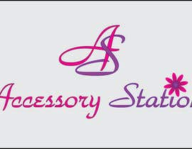 #13 para Design a Logo for ACCESSORYSTATION por JosB