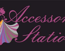 #14 para Design a Logo for ACCESSORYSTATION por andrei215
