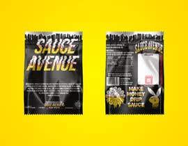 Nro 7 kilpailuun Very Easy! Packet/packaging Design mock up käyttäjältä Tonysgd