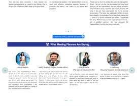 nº 18 pour Web Page Design par Hemram000