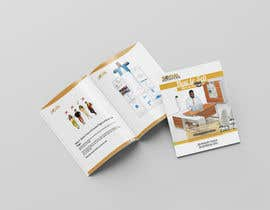 Nro 25 kilpailuun Design a Digital E-Book käyttäjältä Design736