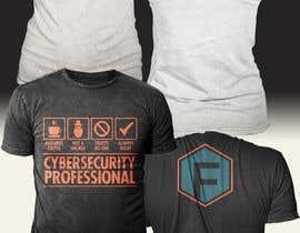 Nro 33 kilpailuun Tech company Tee-shirt design käyttäjältä Exer1976