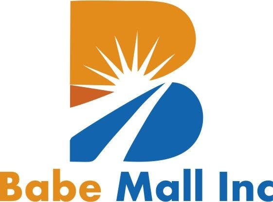 Contest Entry #                                        2                                      for                                         Design a Logo for Babe Mall Inc