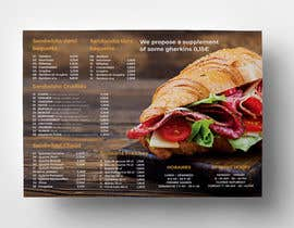 #139 for Flyer - Fresh Meat Delivery at Home by sharifulislam405