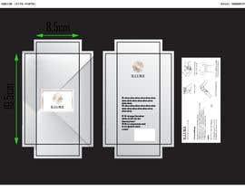 #3 para Premium Packaging + Inlay Paper por werenotonmoon