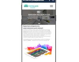 #17 for Create wordpress page on avada theme from .PSD provided - mobile version as well. by emon842