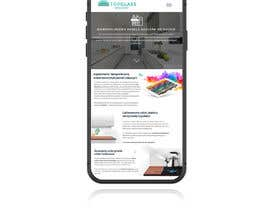 #16 for Create wordpress page on avada theme from .PSD provided - mobile version as well. by webnabil88