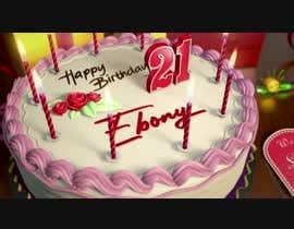 Kedarvishnoliya tarafından Produce a 21st Birthday Video için no 30