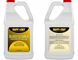 #25 cho Buff It Out Label Design bởi sekojogja