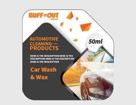 #29 cho Buff It Out Label Design bởi ahmedalsadi56