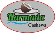 Design a Logo for Narmada Cashews için Graphic Design48 No.lu Yarışma Girdisi