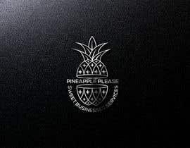 #85 for Logo for Pineapple Please, LLC af Halima9131