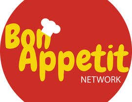 Vrona tarafından Design alogo for my new fashion network & A Cooking logo for my up & coming Bon Appetit Networks için no 5