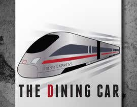 "#10 for Design a Logo for ""The Dining Car"" af vasked71"