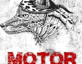 Nro 18 kilpailuun Unique and Grungy Poster Design Contest käyttäjältä RikoSaptoDimo