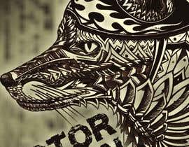 #53 untuk Unique and Grungy Poster Design Contest oleh SaranyaKrish