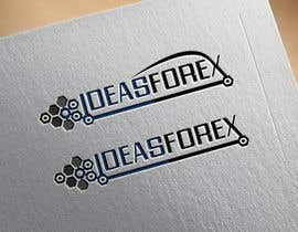 #223 cho Design a Logo for IdeasForex bởi Masinovodja