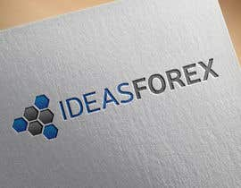 #195 untuk Design a Logo for IdeasForex oleh MonsterGraphics